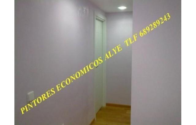 Pintores economicos en brunete 689289243 españoles