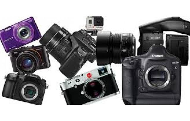 servicio reparacion camaras digitales y analogicas