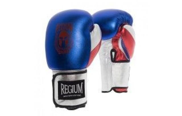 Venta de Guantes de Boxeo Plata o Plomo Oferta 29,95 €