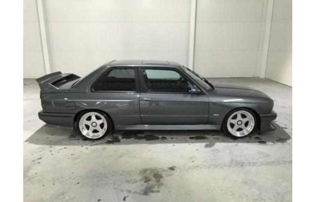 Serie 3 de BMW