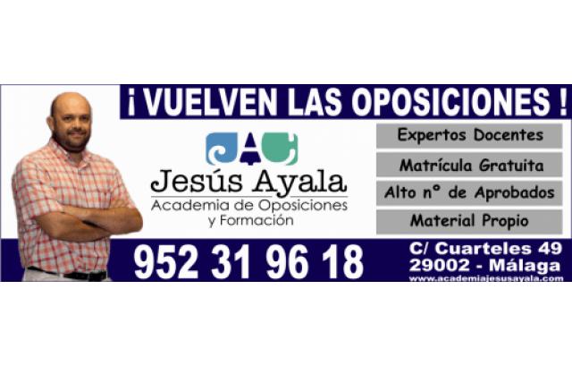 Preparamos todo tipo de oposiciones en Malaga