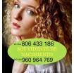La mejor vidente de España Tarotista Eficaz línea 806 casi gratis