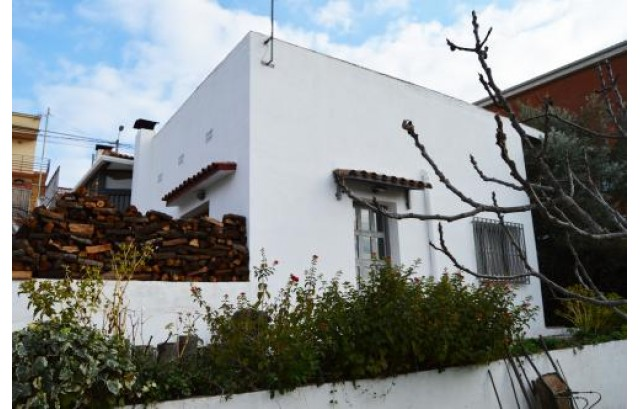 venta de casa en castellbisbal