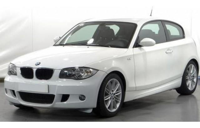 BMW 118 2.0 i Pack M Autom.