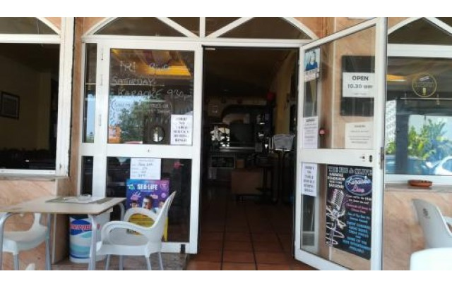 Venta local comercial en Torremolinos (Restaurante)