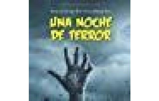 SE VENDEN LIBROS DE TERROR