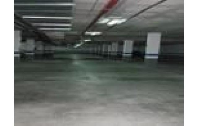 ocasion garajes en el centro benidorm
