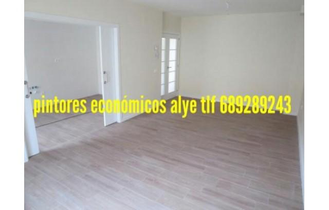 Pintores economicos en ARANJUEZ 689 289 243 alye ESPAÑOLES