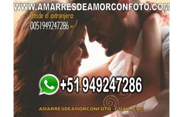 Reconciliaciones de parejas con AMARRES DE AMOR intensos