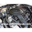 Coche Clásico Americano Buick Riviera Cabriolet V8 en venta oportunidad de segunda mano