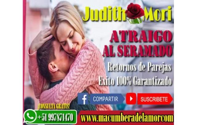 ATRAIGO AL SER AMADO JUDITH MORI  51997871470