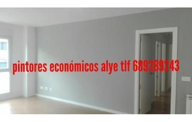 Pintores economicos en olias del rey 689 289 243 alye españoles