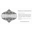 samarkhanda expansión zonas franquicia territorio Nacional