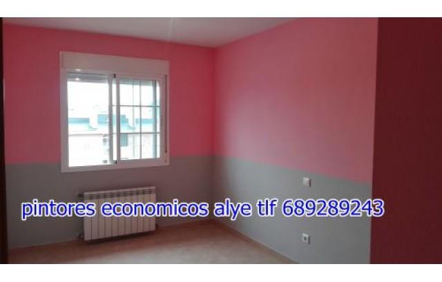Pintores economicos en LEGANES 689 289 243 alye