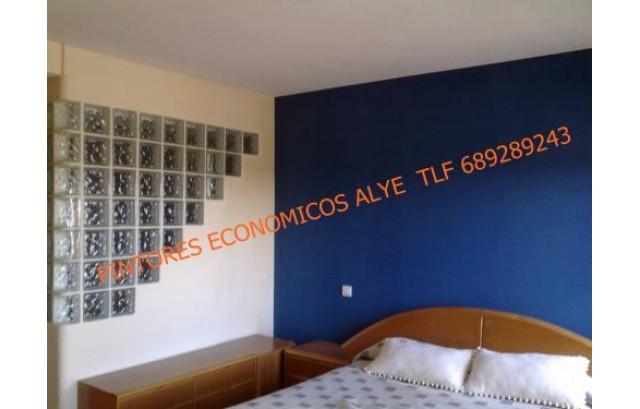 Pintores economicos en boadilla del monte 689289243 españoles