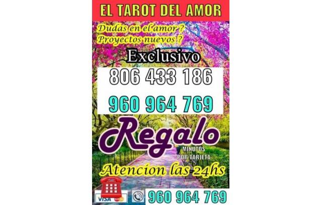 Vidente tarotista primera consulta gratis por WhatsApp 670 340 690