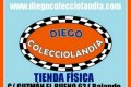 FLY CAR MODEL PARA SCALEXTRIC EN DIEGO COLEECCIOLANDIA