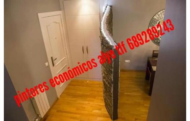 Pintores economicos en LEGANES 689 289 243 alye españoles
