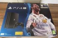 Playstation 4 PS4 Pro 1TB Console   FIFA 18   2 Controllers