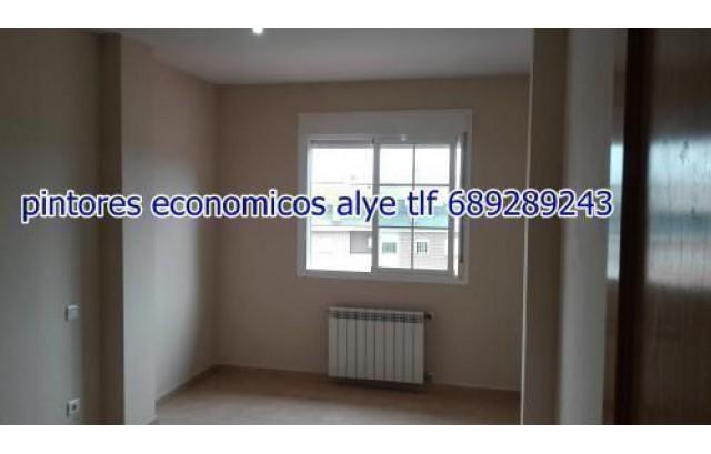 Pintores economicos en arroyomolinos 689 289 243 alye