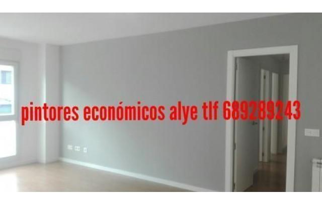 Pintores economicos en cercedilla ultimas rebajas de enero 689289243