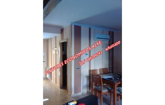 Pintores economicos en madrid ultimas rebajas de enero llame 689289243