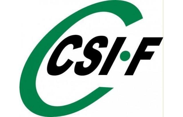 CSI•F prepara oposiciones Justicia