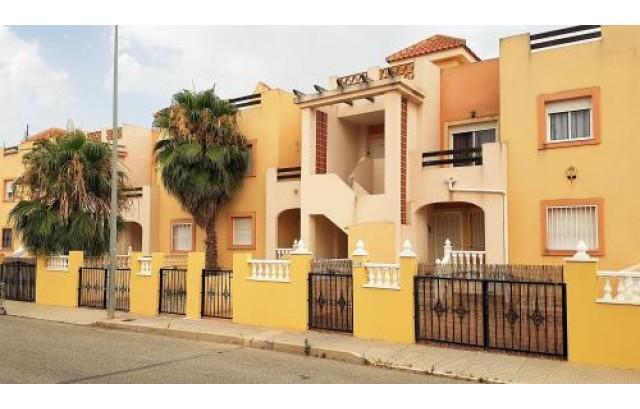 Appartement à La Zenia (Orihuela Costa)