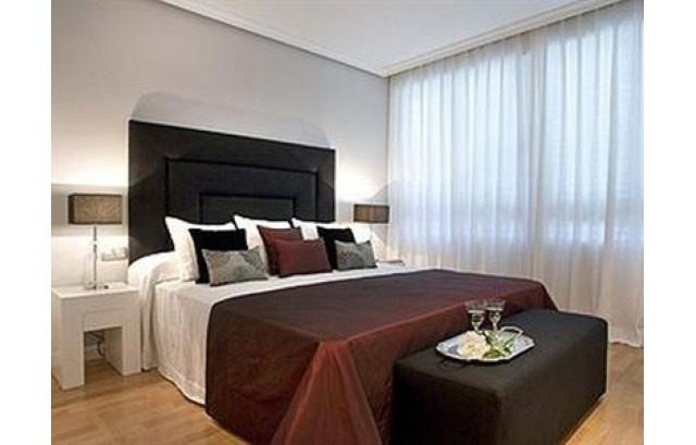 Apartamento en alquiler Eurobulding - Castellana - Alberto Alcocer